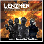 Lenzmen Album 01 MP3 download