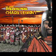 Chaos Legion Album Cover